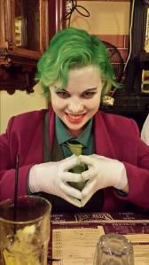 Joker me