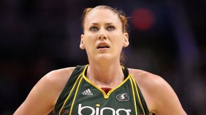 LJ has won more awards than any male Aussie basketball player ever.